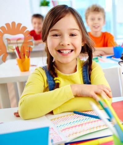 Страхование школьников – спокойствие родителей