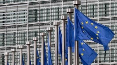 Еврокомиссия собирается изменить схему страхования вкладов в европейских банках