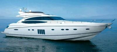 Страхование морского транспорта: тонкости страховки яхты