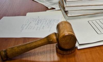 Судебное разбирательство со страховой компанией