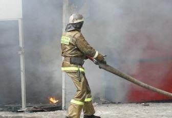В Московской области утвердили порядок страхования добровольных пожарных
