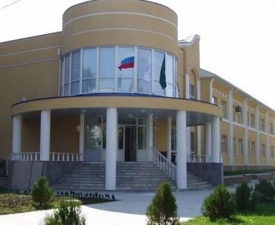 Адыгее выделили средства на здание Фонда медицинского страхования
